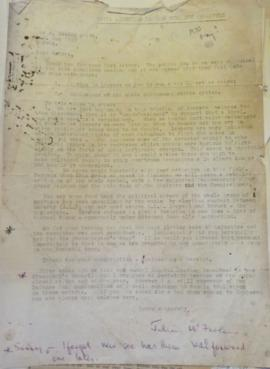 Various documents 5