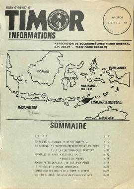 Timor Informations 1986-04