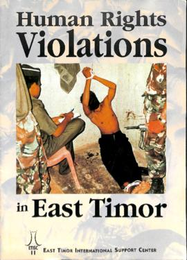 Human Rights Violations in East Timor